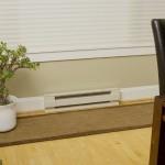 Электрическое автономное отопление помещения