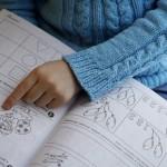 Роздаткові матеріали та колекції для першокласників — дидактика в НУШ