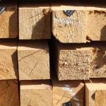 Приобретение бруса деревянного в Харькове