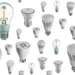 Светодиодные лампы — это самые современные источники света