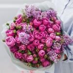 О международной службы доставки цветов «Yes.ua»