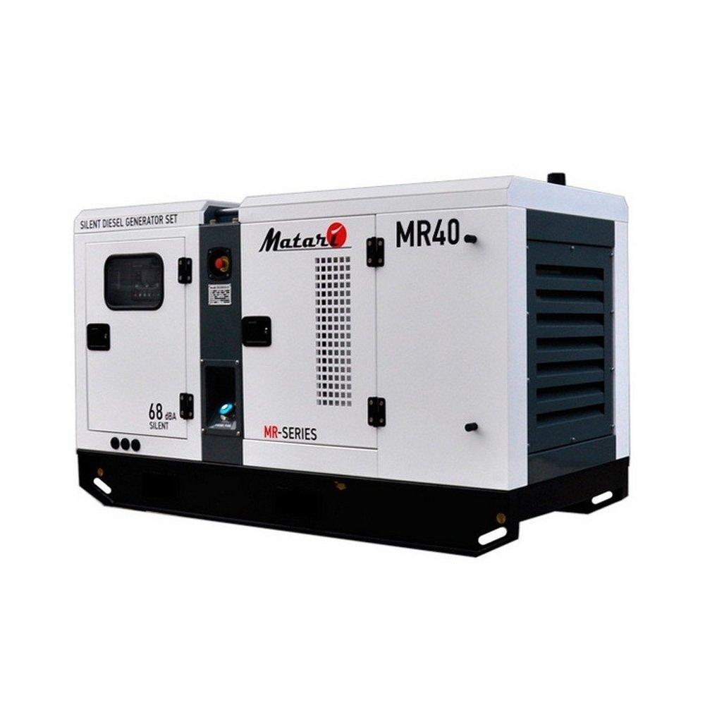 generator-matari-mr-40