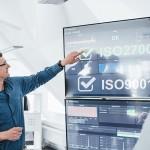 Получить сертификат ISO от 12 000 рублей без посредников