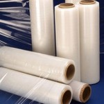 Стрейч пленка – это сравнительно новый вид упаковочного материала