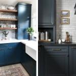 Обустройство вашей кухни новой современной мебелью