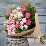 Доставка цветов в Новокуйбышевске