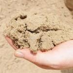 Советы по укладке тротуарной плитки в саду. Строительный песок в Харькове