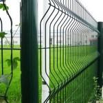 Забор 3д (cекции из сварной проволоки)
