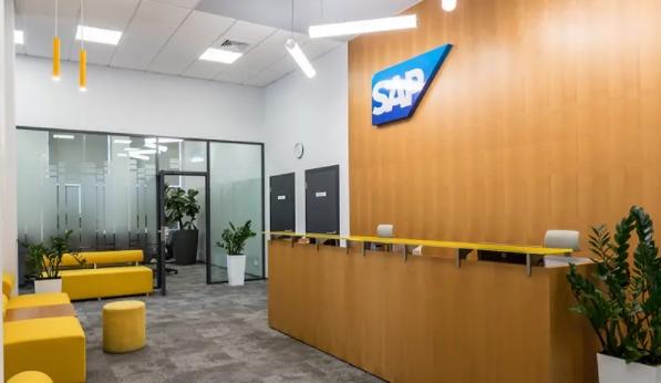 Дизайн офисов Киев от DesignProf1
