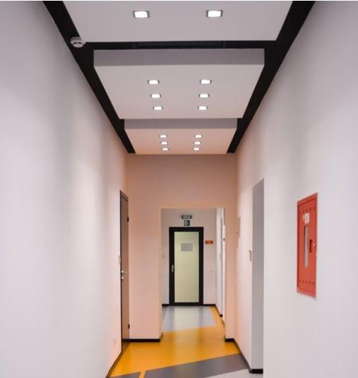 Дизайн офисов Киев от DesignProf2