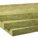 Народные утеплители. Преимущества каменной базальтовой ваты