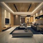 Современный дизайн интерьера квартир и частных домов