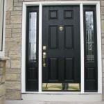 Входная дверь — главная защитница спокойствия и уюта