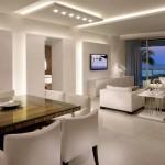 Точечные светильники — это эргономичные, миниатюрные осветительные устройства