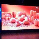 Светодиодные экраны в 21 веке. Сфера их применения