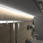Что собой представляет угловой профиль для светодиодной ленты?