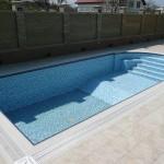 Построим бассейн у дома под ключ?