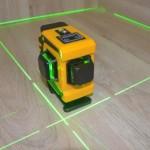 Лазерный уровень Texa