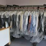 Профессиональная химчистка зимней одежды весной
