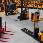 Качественные погрузчики — инновационное решение и комфорт вашего склада!