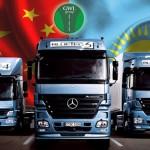 Доставка грузов из Китая в Казахстан. Логистические решения для Вашего бизнеса