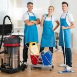 Прибирання офісів – довіртеся професіоналам!