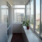 Остекление балконов и лоджий. Какие бывают виды?