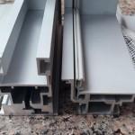 Алюминиевые профили для дверей скрытого монтажа: виды, преимущества, особенности использования