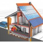 Солнечные панели и батареи. Есть ли ограничение по площади?