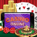 Технологии современного казино
