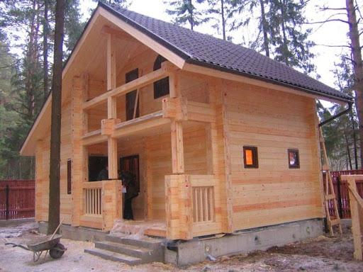 Строительство домов брянске цены